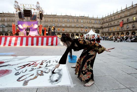 las artes castilla leon: